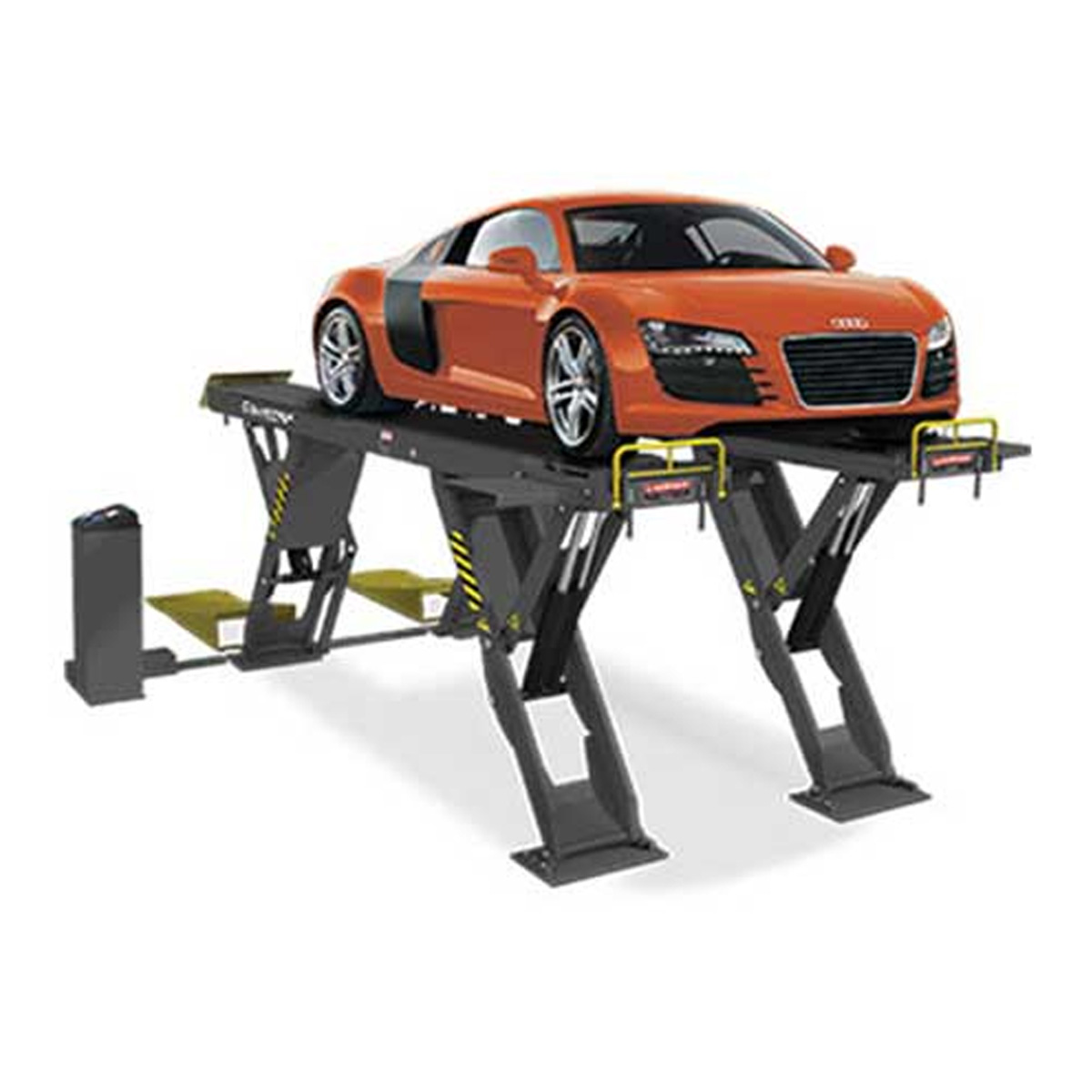 Alignment Lifts from Babco