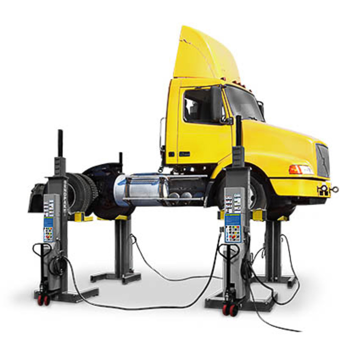Portable Column Lifts from Babco