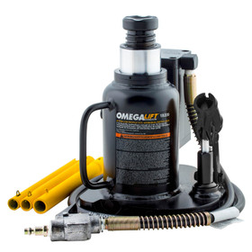 Omega Bottle Jacks | Canada's Source For Automotive Equipment