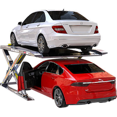 Home Garage Lifts, Car Lifts and Parking & Storage Lifts