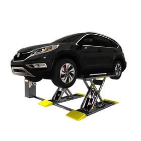 Vehicle Scissor, Pad & Pit Lifts   Canada's Exclusive Source