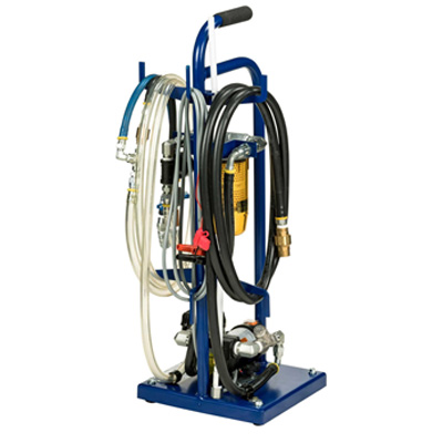 Diesel Cleaning Systems