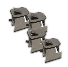 Ranger NEXTGEN Tire Changer Optional Reduction Clamps