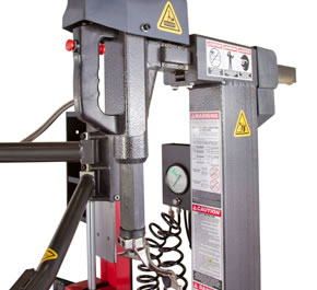 Ranger NEXTGEN Tire Changer Spring Assist Hexagonal Tool