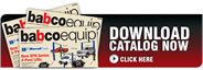 Auto equipment deal alert newsletter